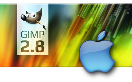 Gimp For Mac 2018