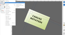 Ansichts-Rotation in GIMP