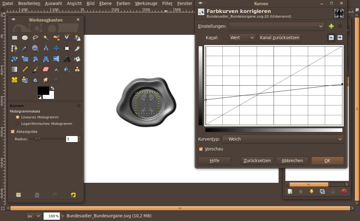 Tolle Adler Platine Software Fotos - Elektrische Schaltplan-Ideen ...