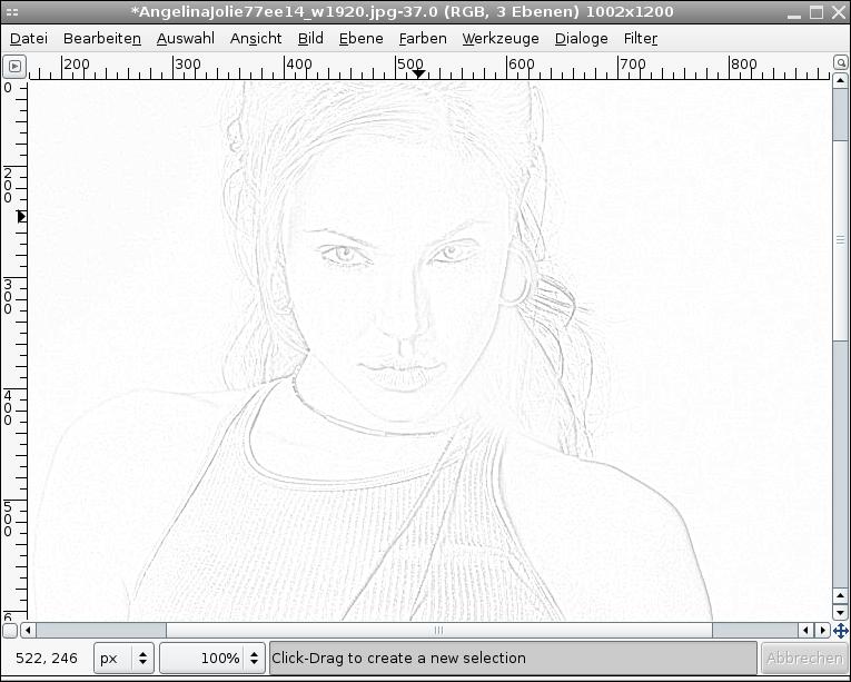 Fenster bleistiftzeichnung  Eine Bleistift-Zeichnung aus einem Foto erstellen — Tutorials ...